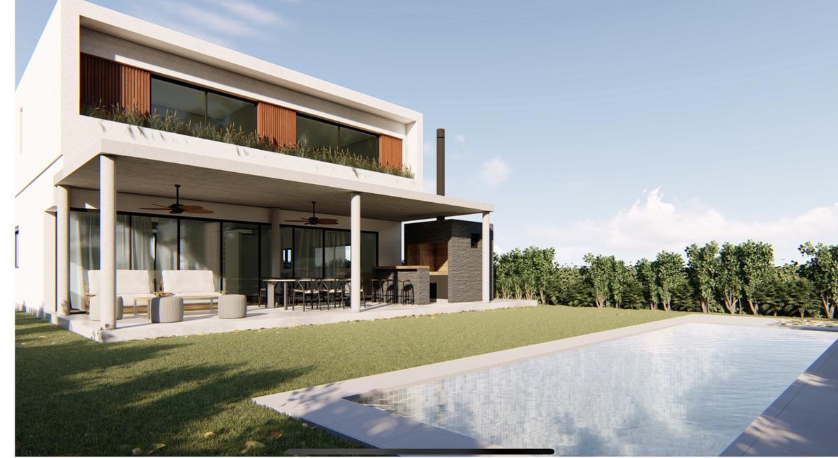 Foto Casa en Venta en  Los Castaños,  Nordelta  Los Castaños 100