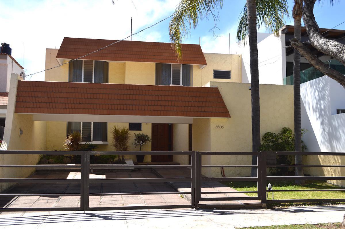 Foto Casa en Venta en  Vallarta Universidad,  Zapopan  Leon Tolstoi 5605
