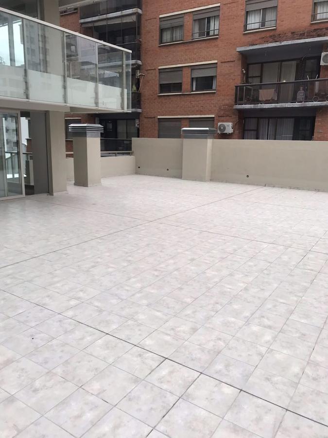 Foto Departamento en Venta | Alquiler en  Belgrano ,  Capital Federal  Avenida del Libertador 5800