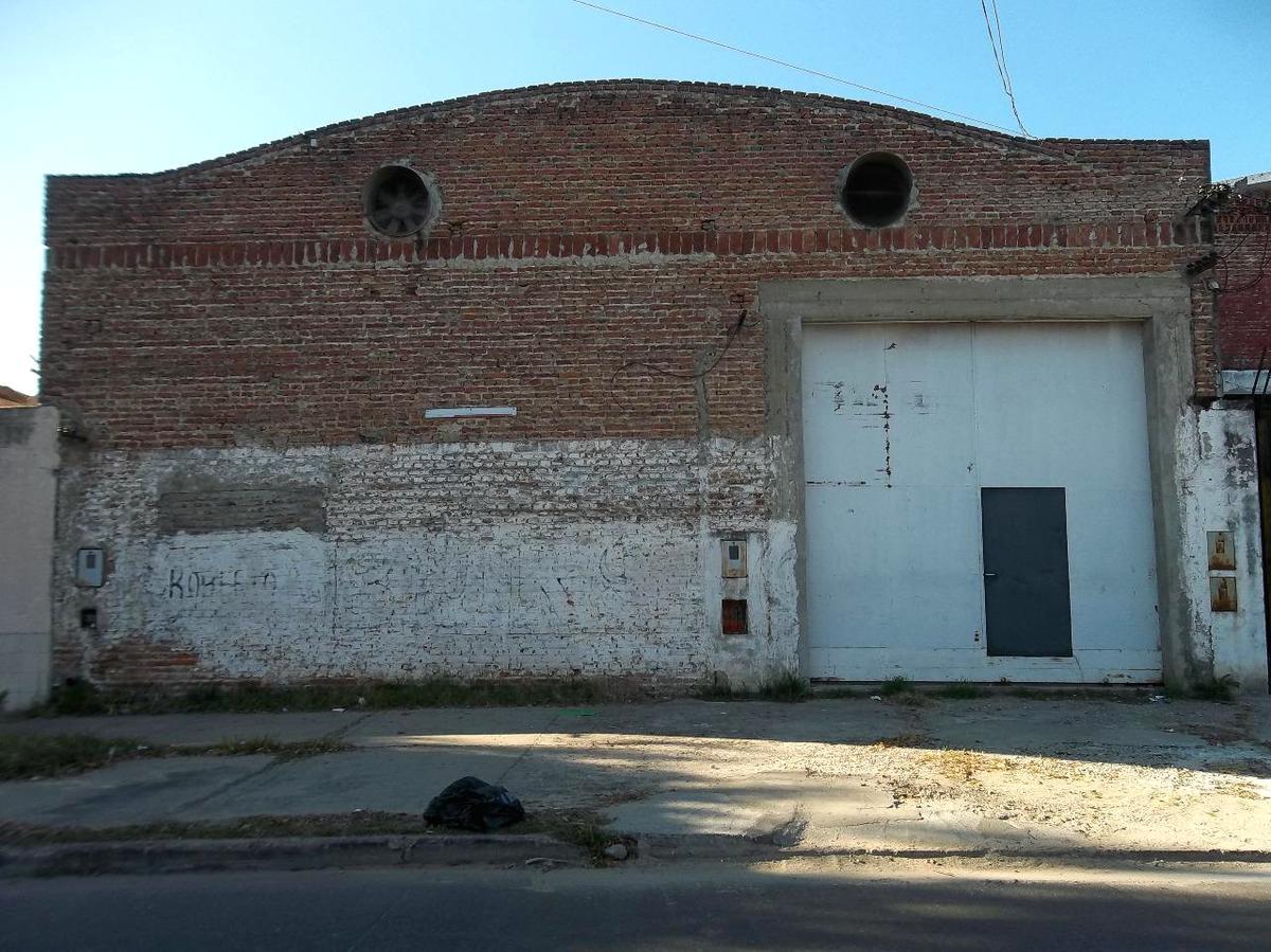 Foto Galpón en Venta en  Bella Vista,  Rosario  Cafferata al 3700