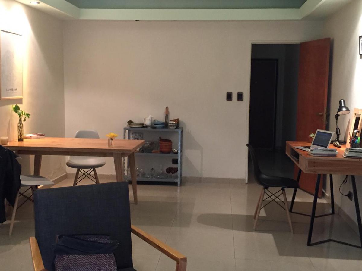 Foto Departamento en Venta en  Nuñez ,  Capital Federal  CUBA al 2800