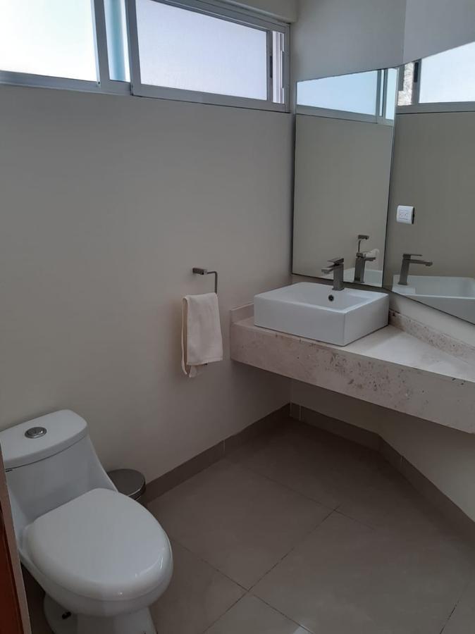 Foto Departamento en Renta en  Lomas del Tecnológico,  San Luis Potosí  Garza sada