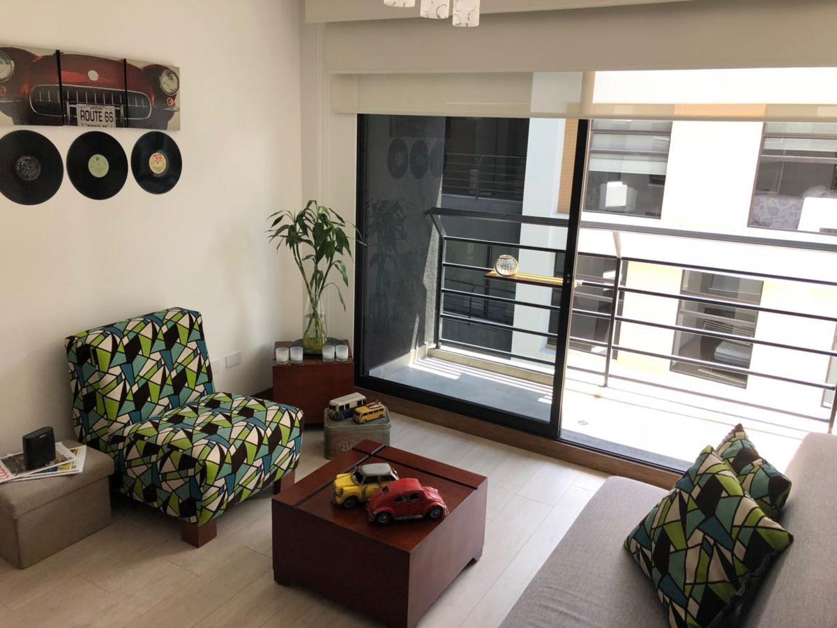 Foto Departamento en Venta en  Norte de Quito,  Quito  ELOY ALFARO Y PORTUGAL