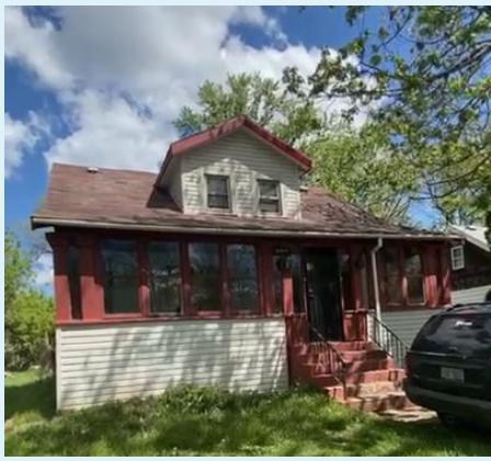Foto Casa en Venta en  Detroit ,  Michigan  21444 Pickford | DETROIT MI 48219 EE. UU. WC