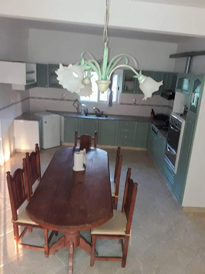 Foto Casa en Venta en  Merlo,  Junin  RUTA 1 KM 17.8 MERLO SAN LUIS.