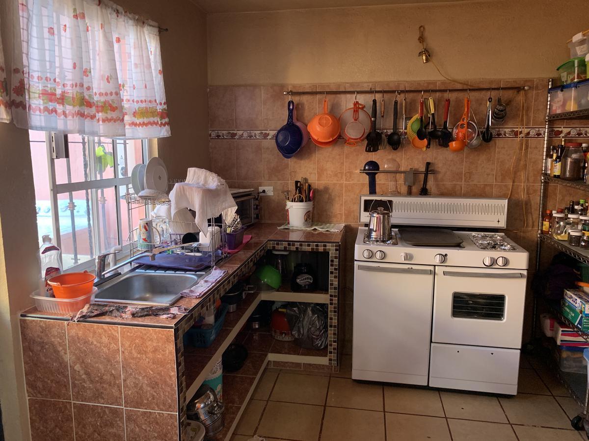 Foto Casa en Venta en  Coatepec Centro,  Coatepec  FRACCIONAMIENTO SANTA ROSA COATEPEC, CASA VENTA, 3 RECAMARAS Y COCHERA.