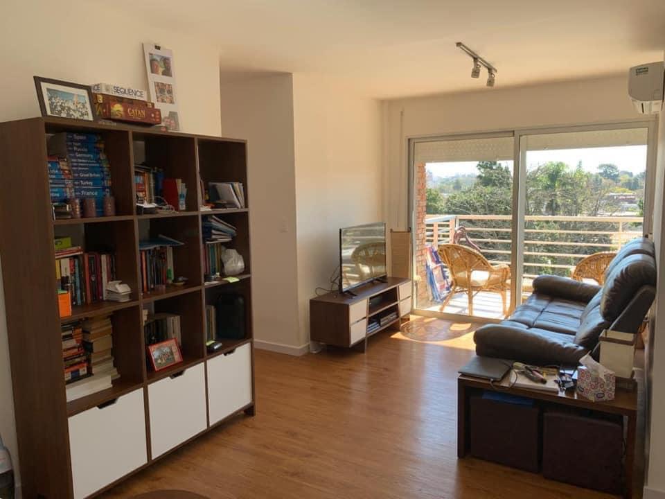 Foto Apartamento en Venta en  Prado ,  Montevideo  Félix Olmedo al 3600