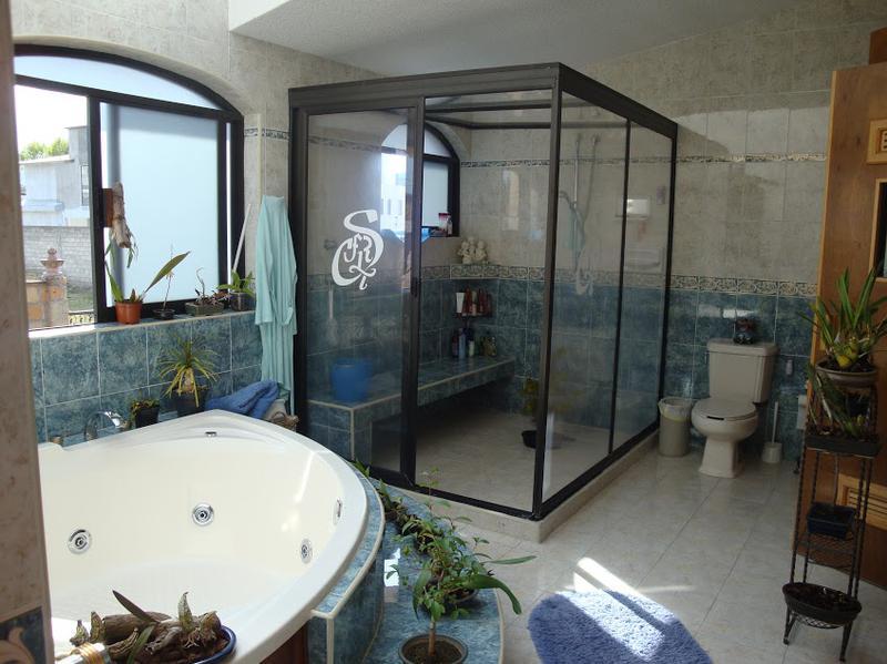 Foto Casa en Renta en  Cacalomacan,  Toluca  Cacalomacan