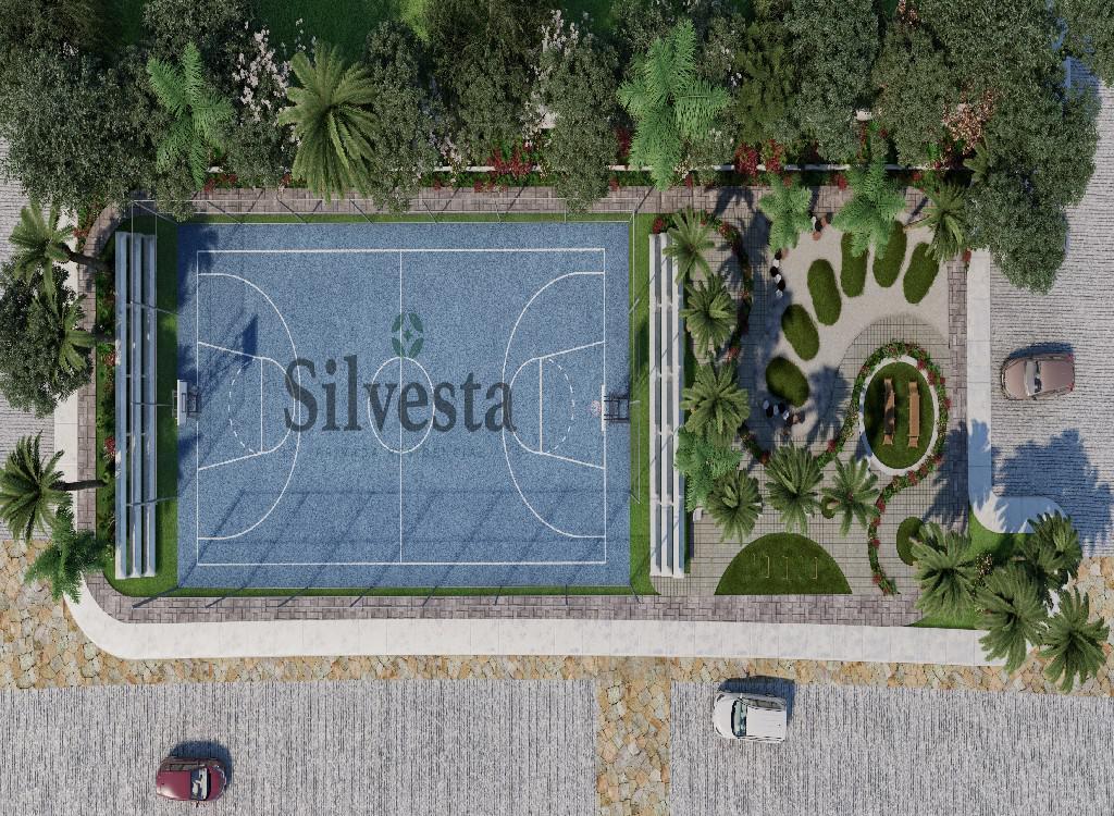 Foto Terreno en Venta en  Pueblo Conkal,  Conkal  Terreno en Privada Silvesta (360 m2)
