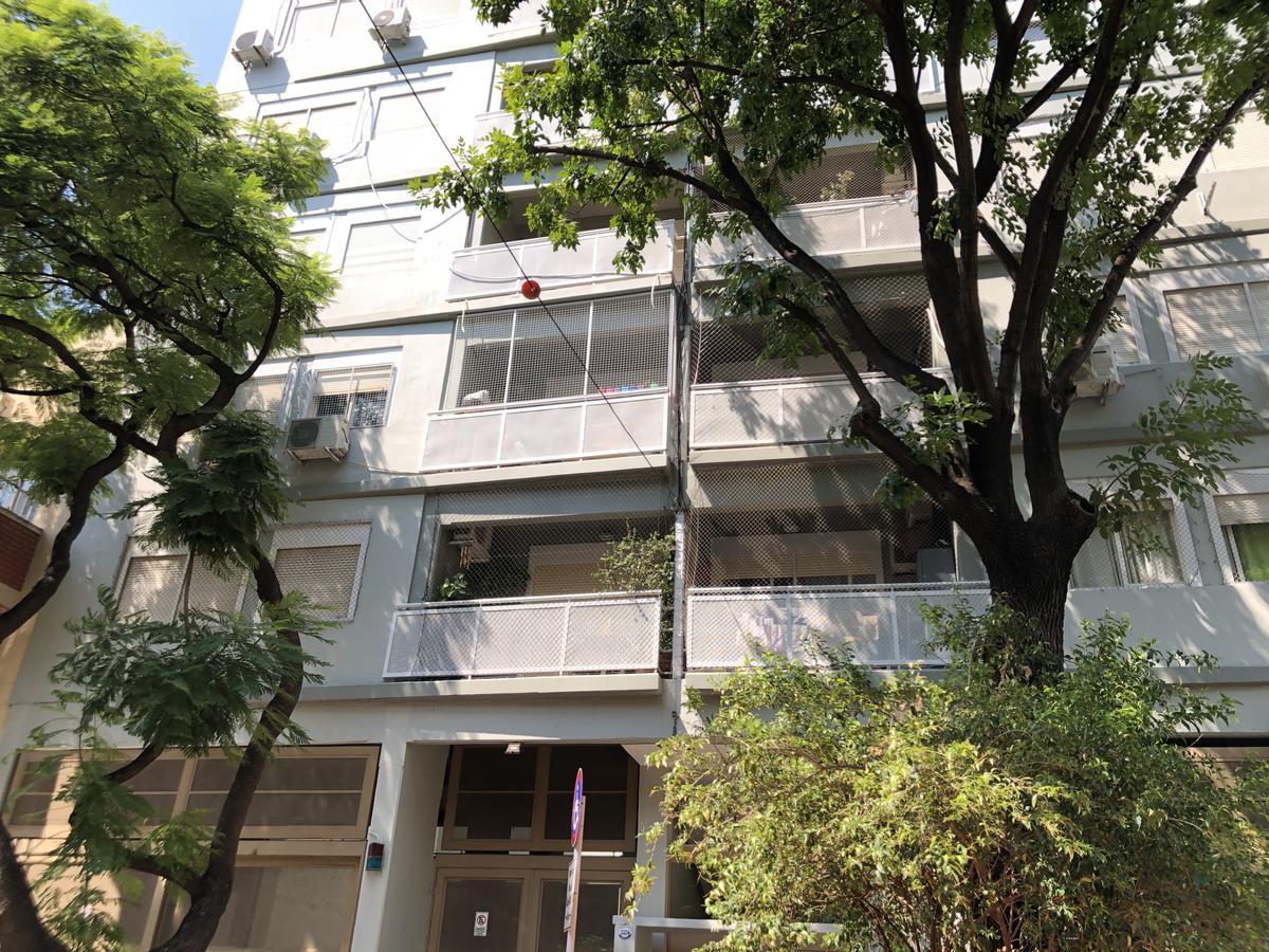 Foto Departamento en Alquiler en  Nuñez ,  Capital Federal  JARAMILLO al 2300