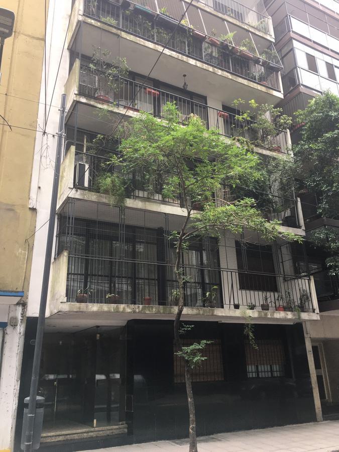 Foto Departamento en Venta en  Barrio Norte ,  Capital Federal  Billinghurts al 2300