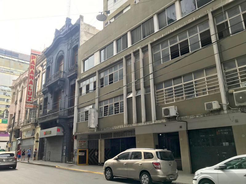 Foto Departamento en Alquiler en  San Nicolas,  Centro (Capital Federal)  Sarmiento al 1400