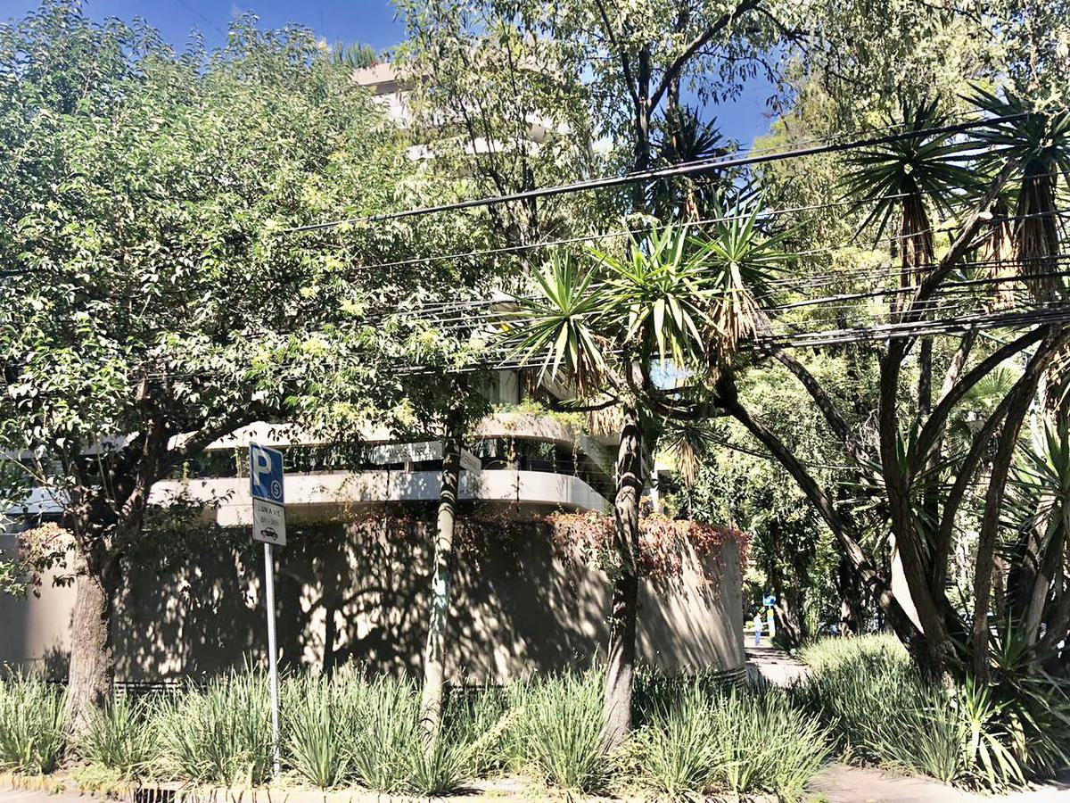 Foto Departamento en Renta en  Miguel Hidalgo ,  Ciudad de Mexico  Departamento NUEVO EN RENTA, Colonia Polanco,  Alcaldia Miguel Hidalgo, Ciudad de México