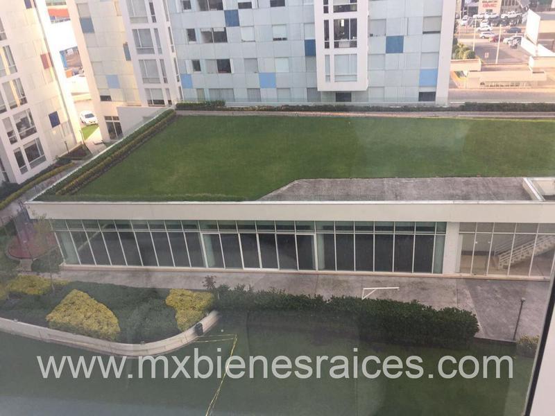 Foto Departamento en Renta en  Interlomas,  Huixquilucan  Departamento en Atrio Interlomas en Renta