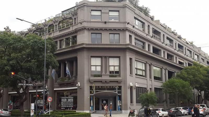 Foto Departamento en Alquiler temporario | Venta | Alquiler en  Palermo Chico,  Palermo  Palermo Chico