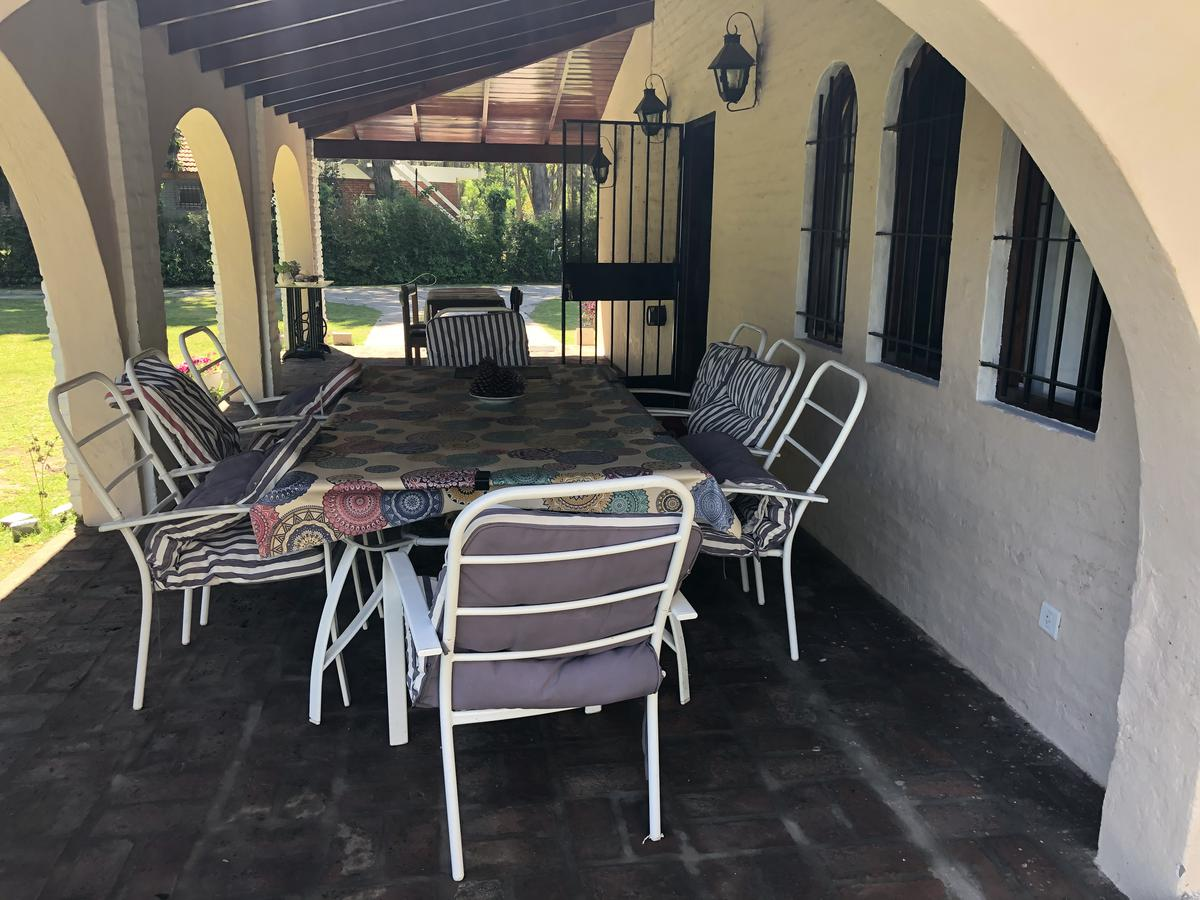 Foto Quinta en Venta en  Parada Robles,  Exaltacion De La Cruz  Casa Quinta en Exaltacion de la Cruz