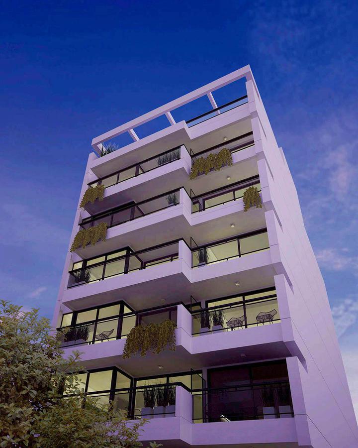 Foto Departamento en Venta en  Lomas de Zamora Oeste,  Lomas De Zamora  CARLOS PELLEGRINI 160 8A