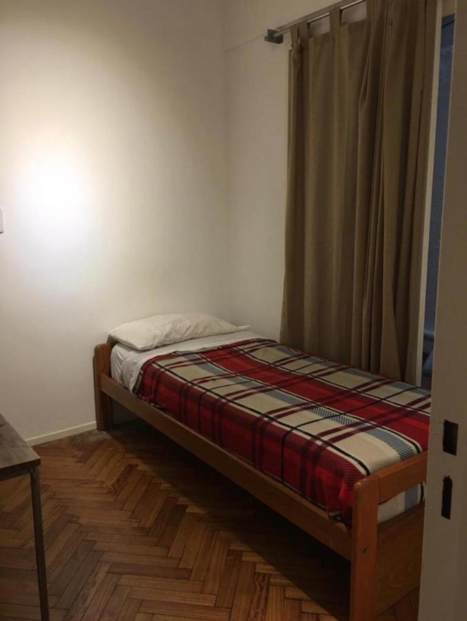 Foto Departamento en Alquiler temporario en  Palermo ,  Capital Federal  GUEMES al 4100