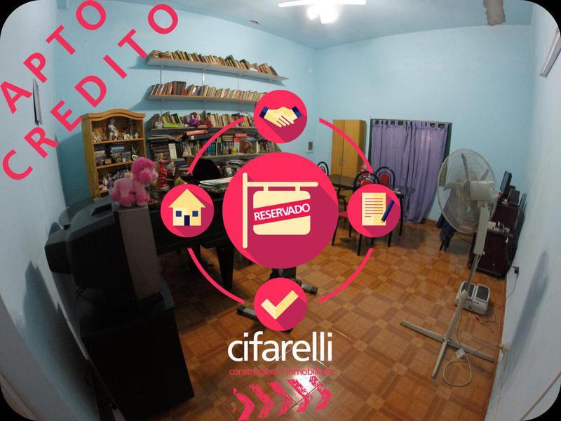 Foto Casa en Venta en  Parque Avellaneda ,  Capital Federal  Jose Bonifacio al 4000
