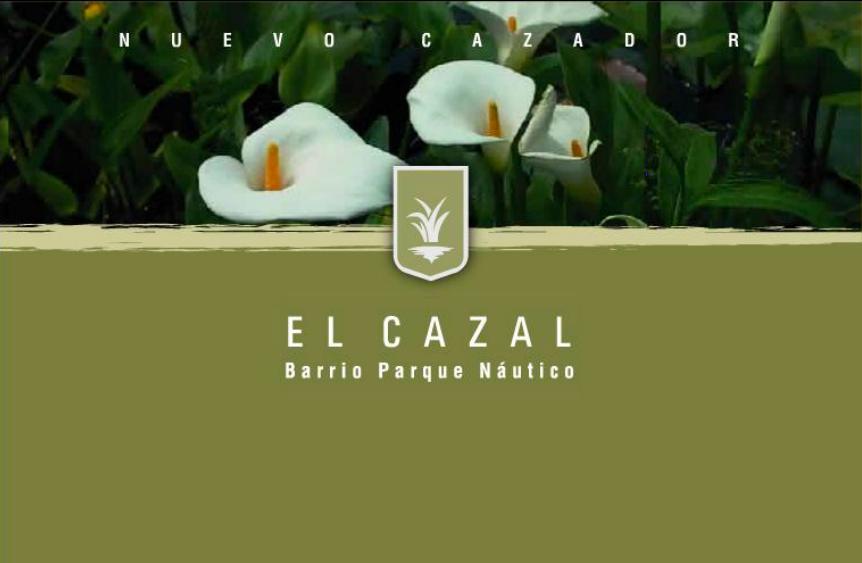 Foto Terreno en Venta en  El Cazal,  Countries/B.Cerrado (Escobar)  Tulipan al 3000