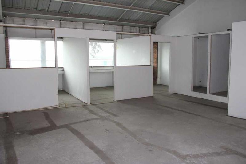 Foto Oficina en Renta |  en  Lerma de Villada Centro,  Lerma  OFICINAS EN RENTA AV. LAS PARTIDAS LERMA