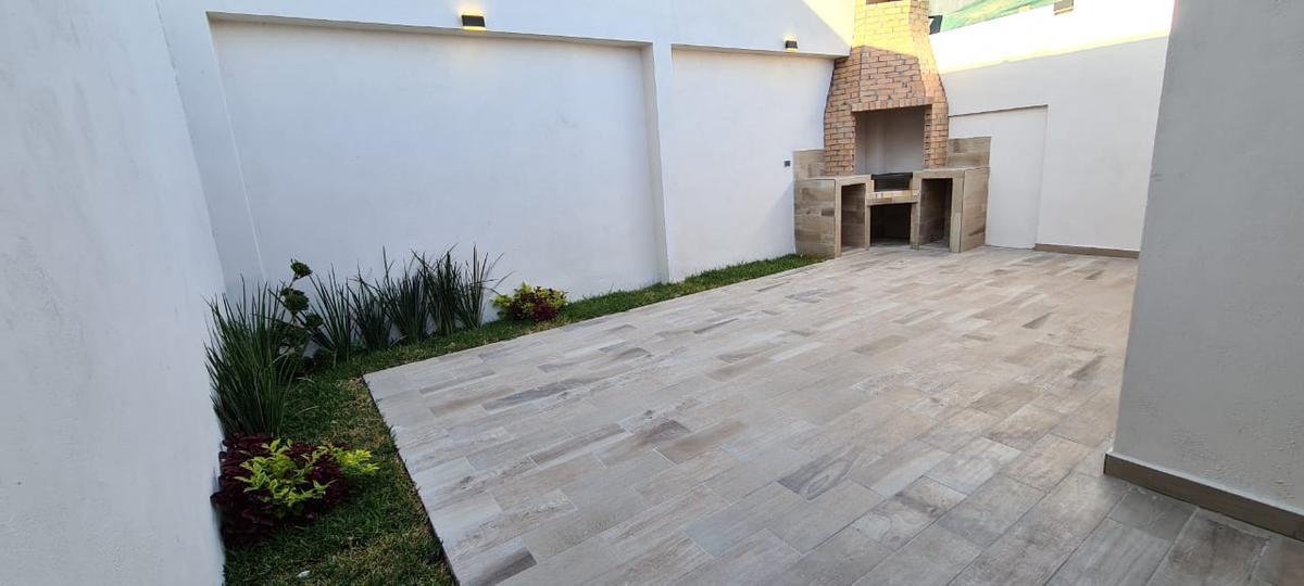 Foto Casa en Venta en  Tacuba,  San Nicolás de los Garza  Tacuba, San Nicolas de los Garza