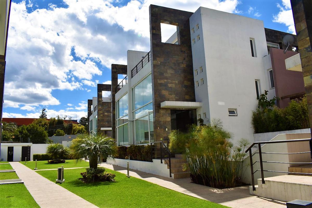 Foto Casa en Venta en  Nayón - Tanda,  Quito  Cumbaya