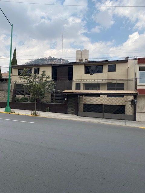 Foto Casa en Venta en  San Bernardino,  Toluca  Casa en Venta ideal para Oficina en San Bernardino Toluca