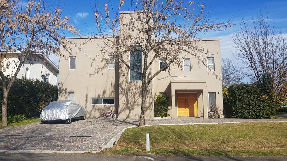 Foto Casa en Alquiler temporario en  Sausalito,  Countries/B.Cerrado (Pilar)  Sausalito