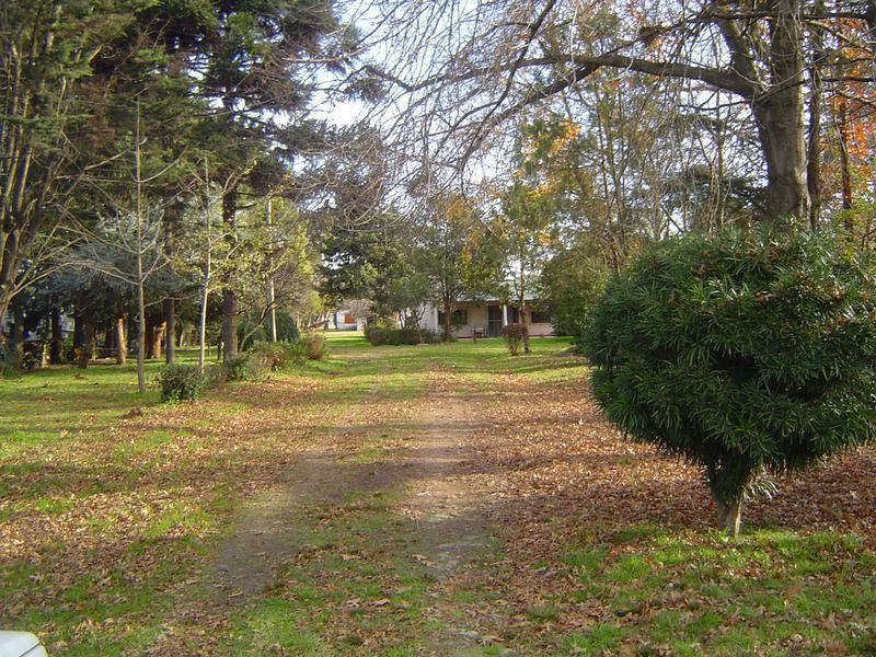 Foto Quinta en Venta en  Parque Florida,  Belen De Escobar  San Fransisco y San antonio