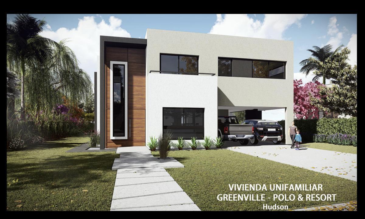 Foto Casa en Venta en  Greenville Polo & Resort,  Guillermo E Hudson  Greenville  Barrio I 49
