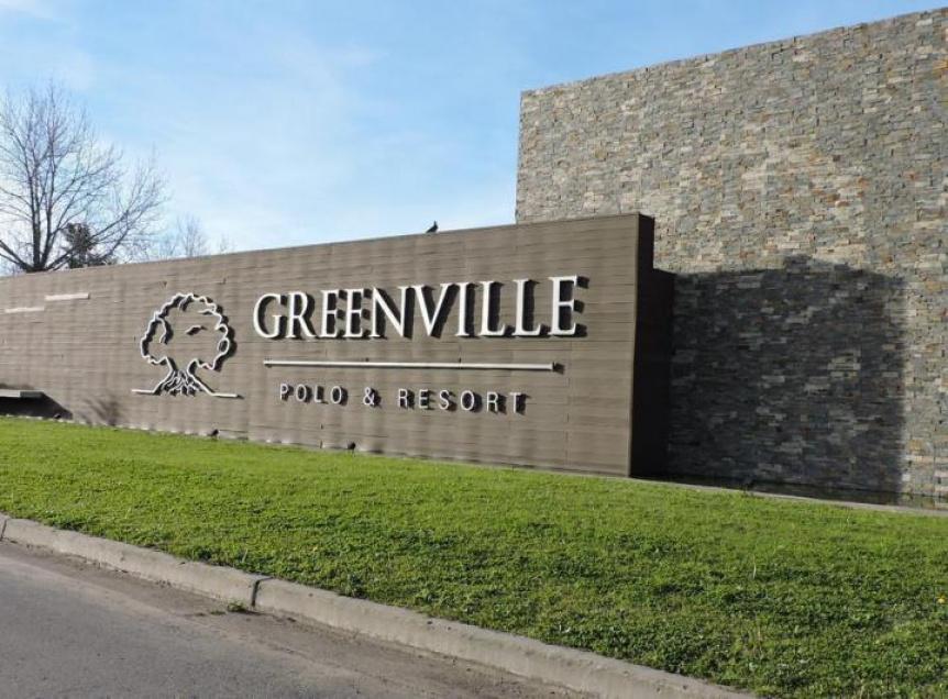 Foto Terreno en Venta en  Greenville Polo & Resort,  Guillermo E Hudson  Greenville Villa 8 Barrio H Lote 24