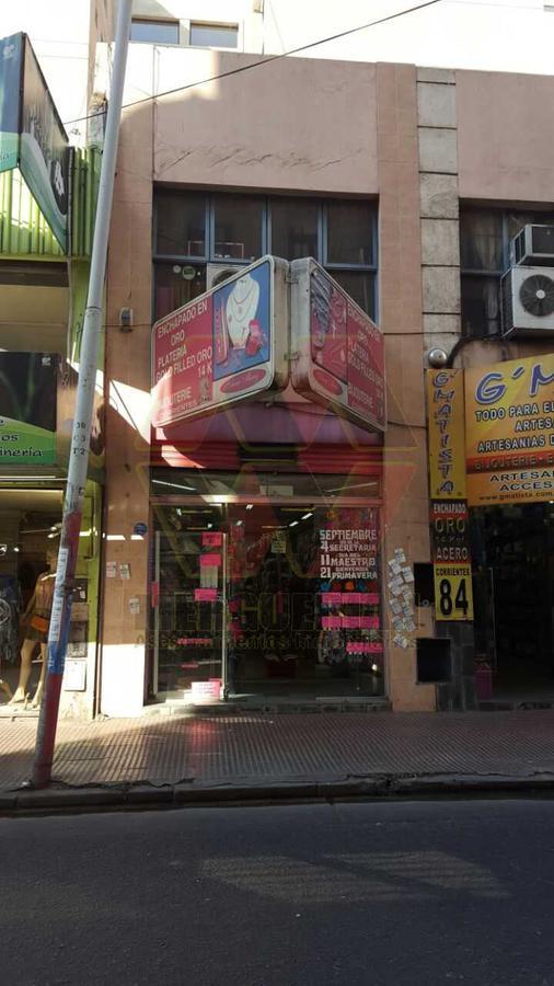 Foto Local en Alquiler en  Centro,  Cordoba  CORRIENTES 100