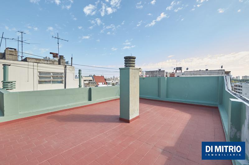 Foto Departamento en Venta en  Barracas ,  Capital Federal   Av. Patricios y Tomas Liberti