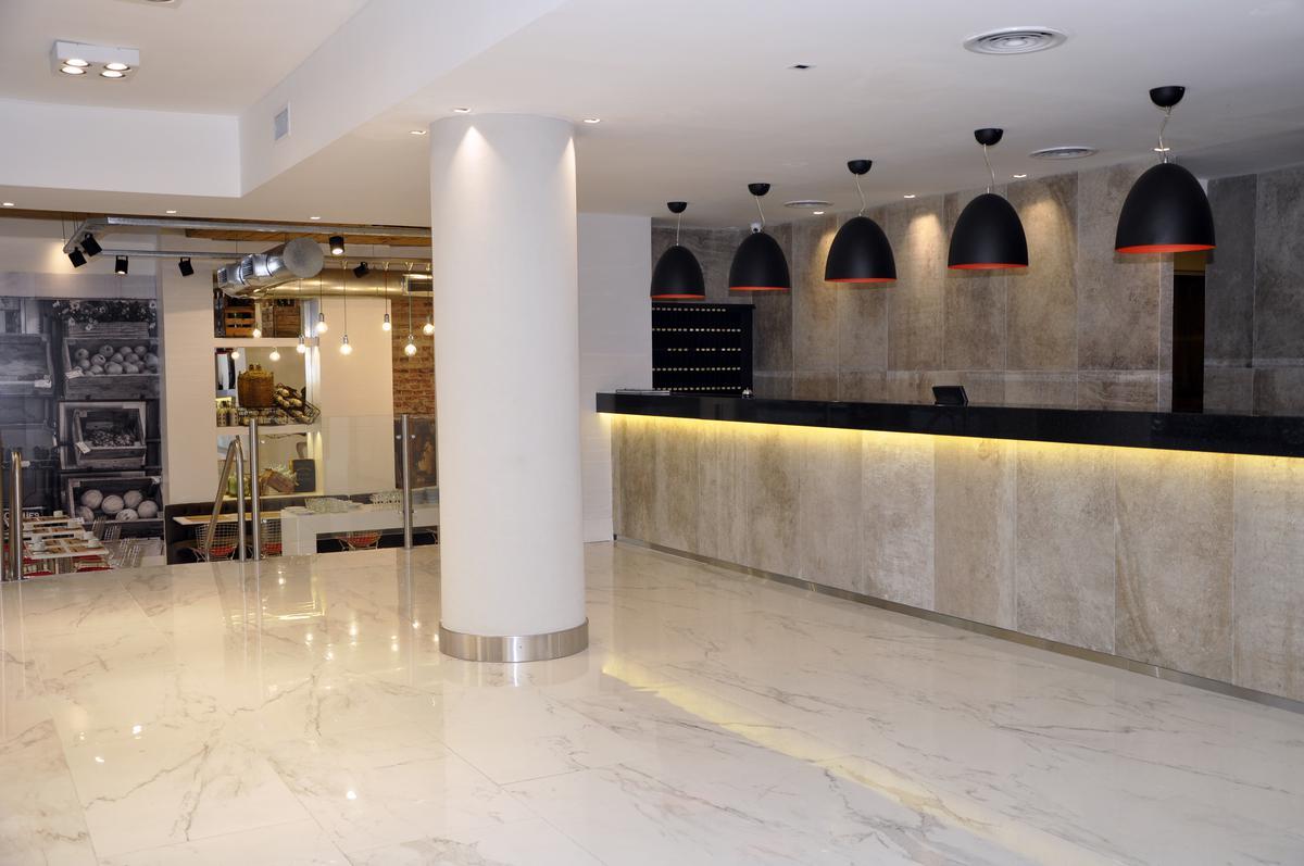 Foto Oficina en Alquiler temporario | Alquiler en  Microcentro,  Centro (Capital Federal)  Paraguay al 400