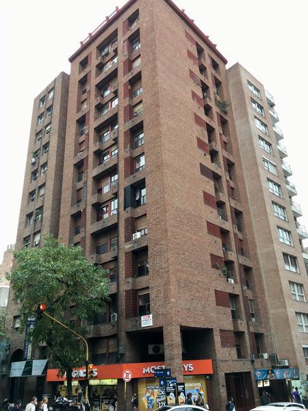 Foto Departamento en Venta en  Nueva Cordoba,  Capital  Independencia al 300 (esq Bv. San Juan)  2 Dormitorios!