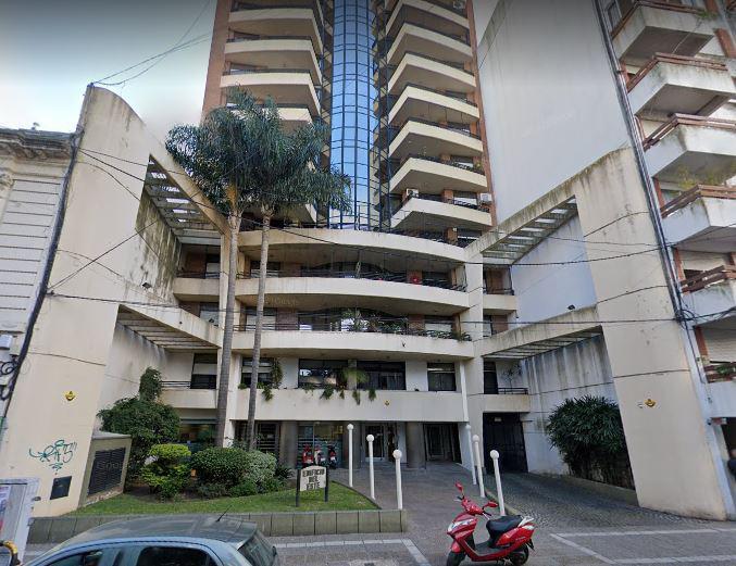 Foto Departamento en Alquiler en  Centro,  Rosario  Paraguay 542 - Departamento 1 Dormitorio en Alquiler con Cochera