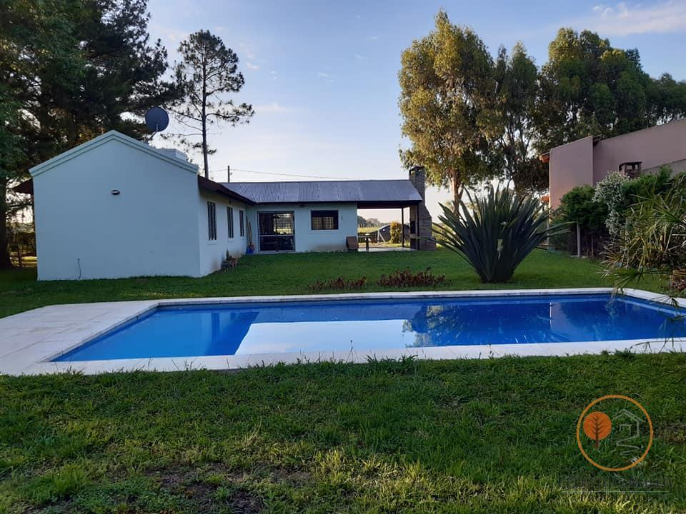 Foto Casa en Alquiler en  Parque Exaltacion,  Countries/B.Cerrado (Exaltación)  Rio Luján s/n
