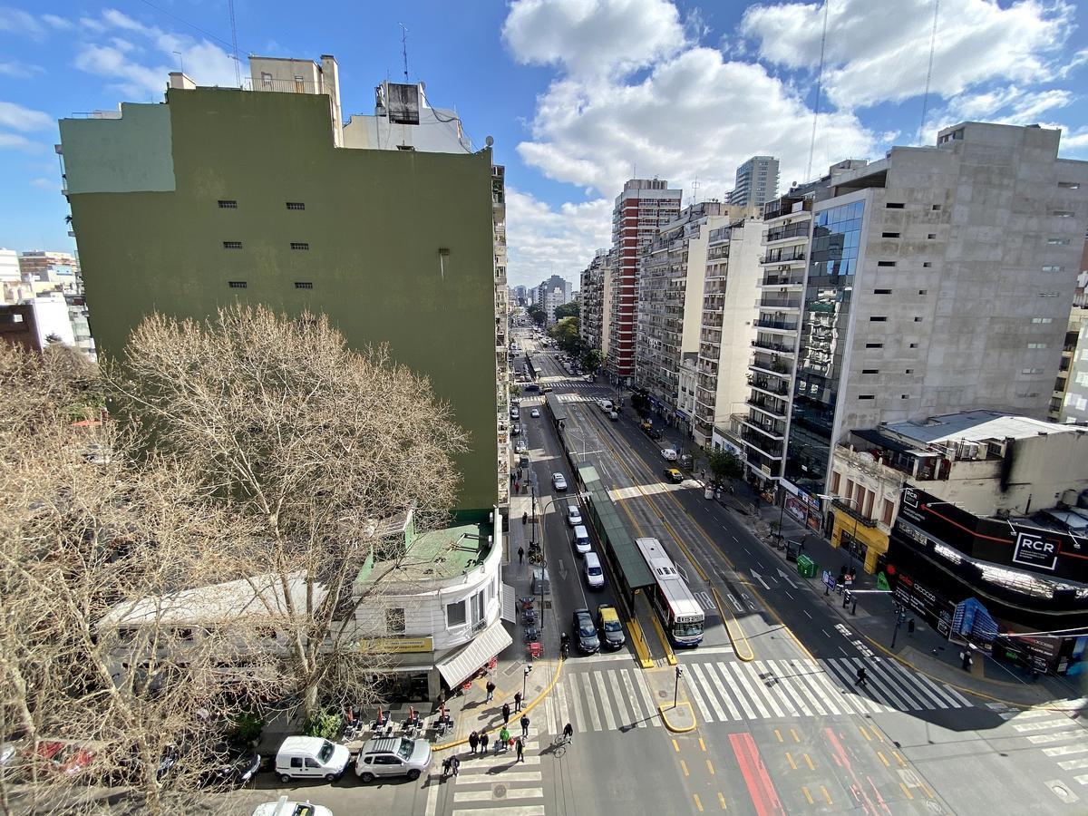 Foto Departamento en Venta en  Colegiales ,  Capital Federal  Cabildo, Av. al 1000