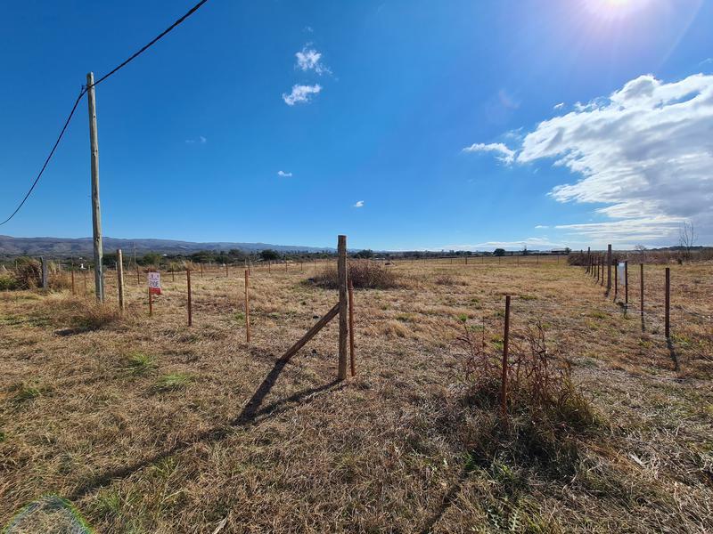 Foto Terreno en Venta en  Villa Anisacate,  Santa Maria  Terreno  en Anisacate - Imponente Vista a las Sierras