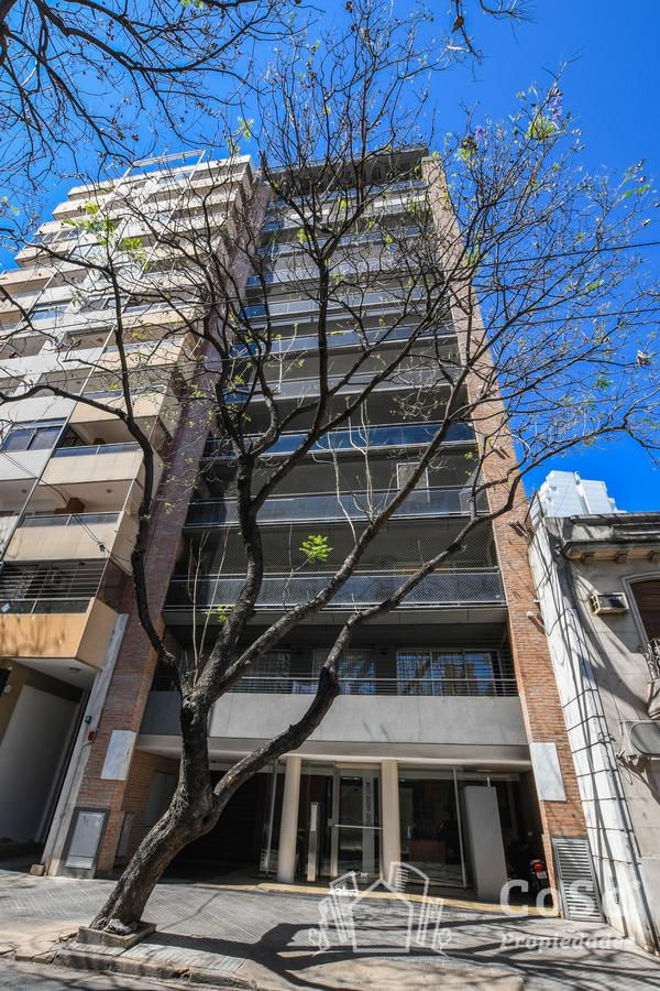 Foto Departamento en Venta en  Centro,  Rosario  San Juan 2053 9º