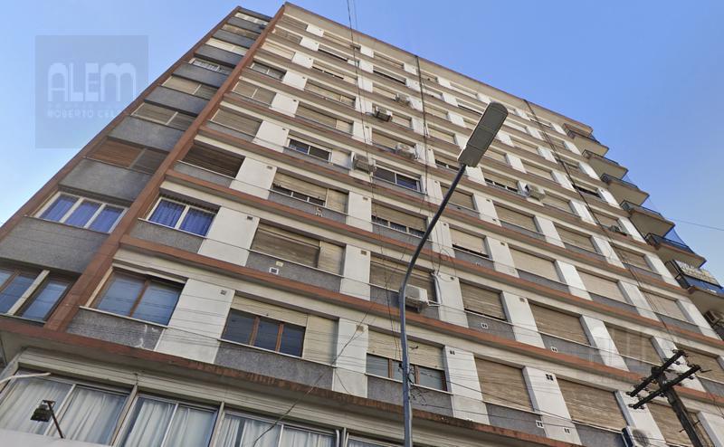 Foto Departamento en Venta en  Lomas De Zamora,  Lomas De Zamora  Gorriti 397 3ºpiso al frente