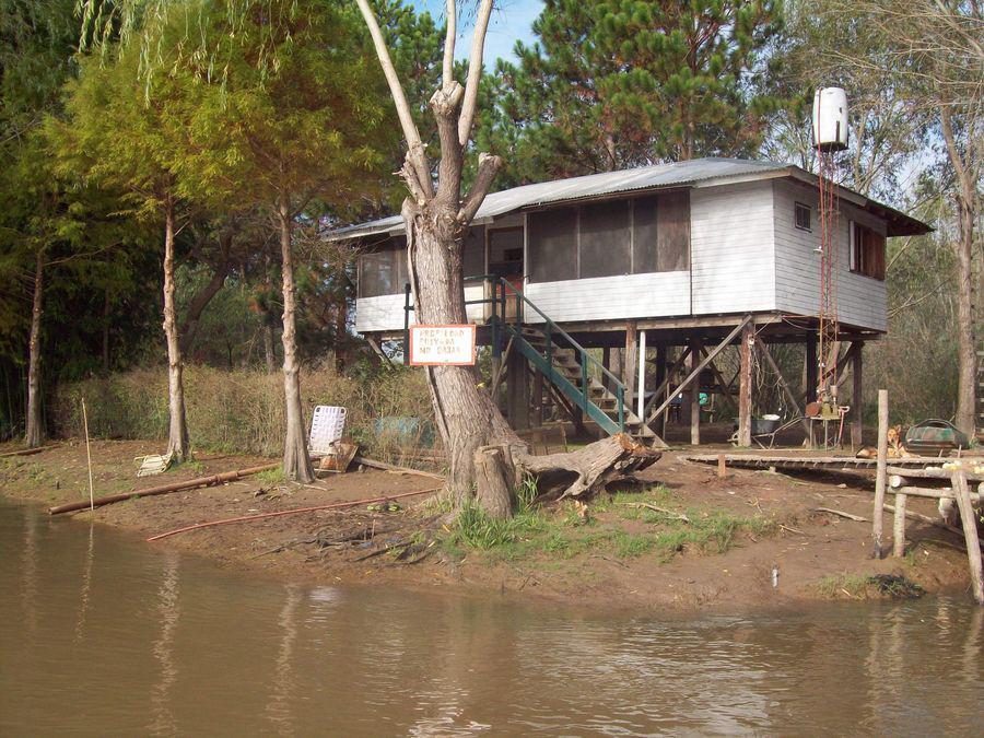 Foto Quinta en Venta en  Parana Guazu,  Zona Delta San Fernando  Paraná Guazú