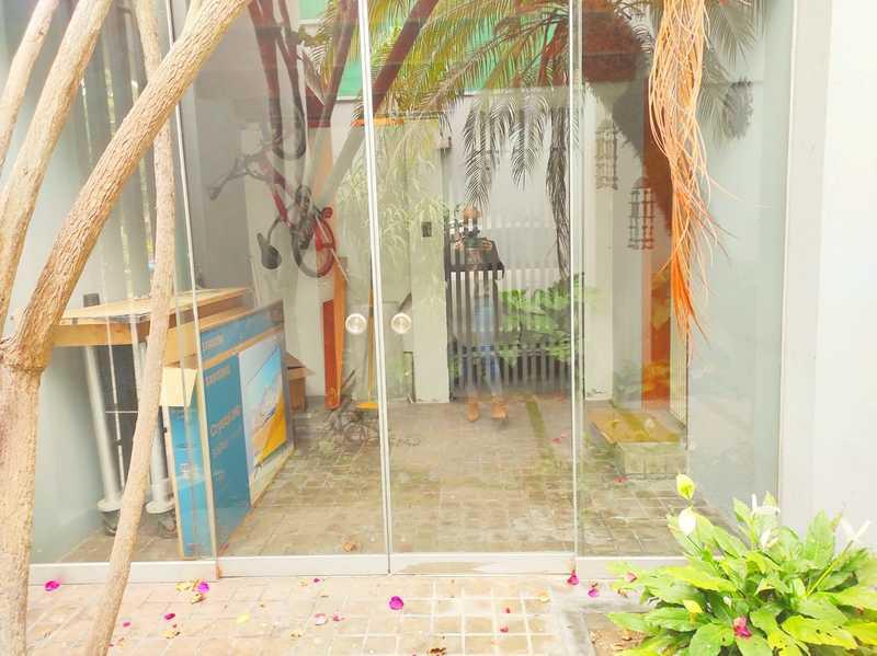 Foto Casa en Venta en  Miraflores,  Lima  Frente a Parque en la Aurora