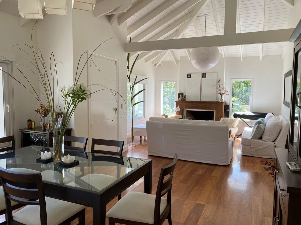 Foto Casa en Alquiler temporario | Alquiler en  Newman Club,  Countries/B.Cerrado (Tigre)  Club Newman
