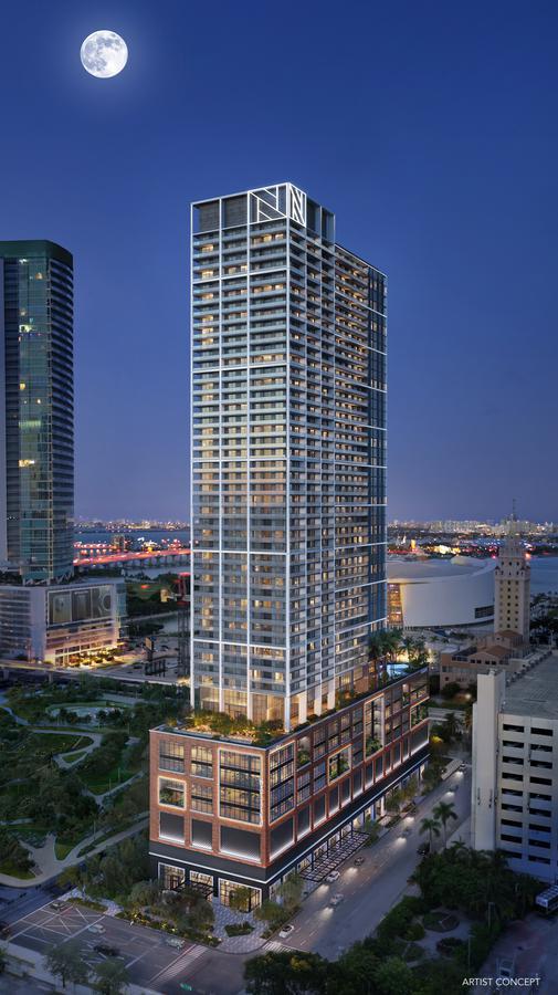 Foto Departamento en Venta en  Key Biscayne,  Miami-dade  Residencias en Miami