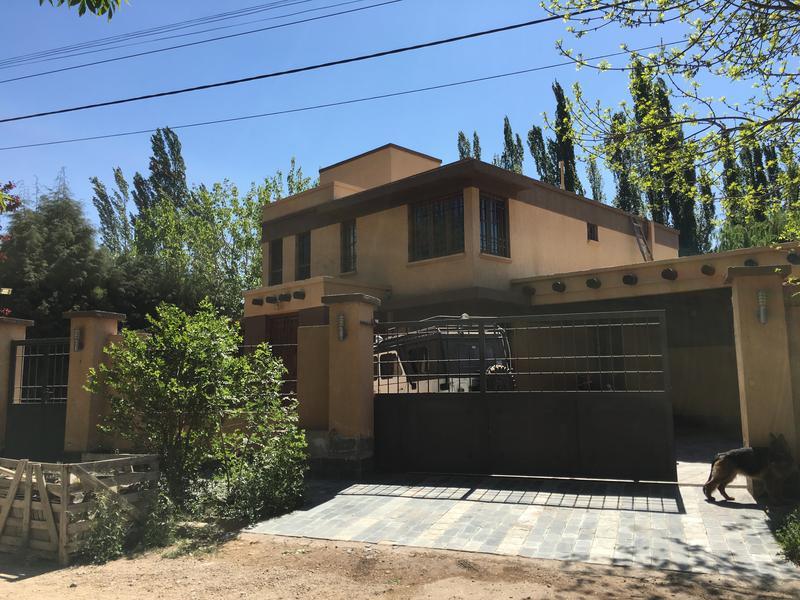 Foto Casa en Venta en  Bermejo,  Guaymallen  Calle El Limon, Complejo Causcari