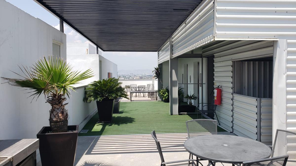 Foto Departamento en Venta en  Torres Lindavista,  Guadalupe  PENTHOUSE LINDA VISTA HI 10-A2