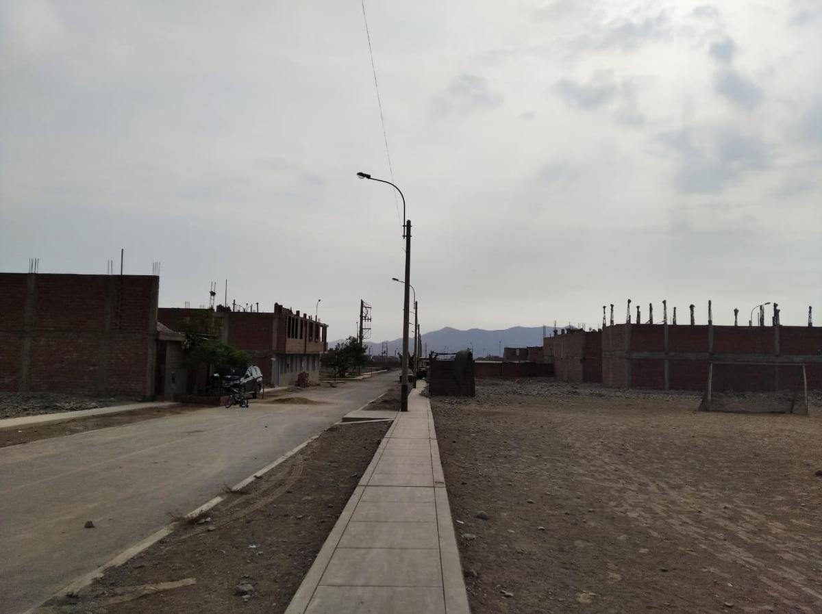 Foto Terreno en Venta en  Carabayllo,  Lima  URB. SOL DE CARABAYLLO 5TA. ETAPA