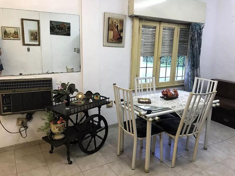 Foto Casa en Venta en  Barrio Parque Leloir,  Ituzaingo  Mate Amargo al 900